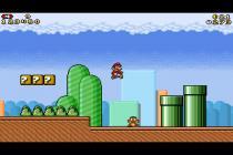 Captura principal de Mario Sorb 3