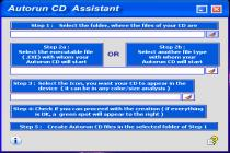 Descargar Autorun CD Assistant