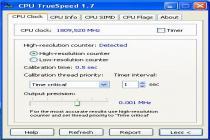 Descargar CPU TrueSpeed para Windows
