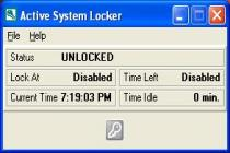 Descargar System Locker