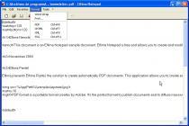 Descargar Elfima Notepad para Windows