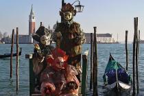 Fondos Carnaval de Venecia