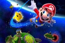 Descargar Super Mario Galaxy Fondo