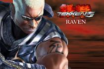 Descargar Tekken-Raven