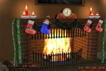 Descargar Free 3D Christmas Screensaver para Windows