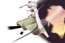 Descargar Chica Samurai