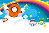 Descargar South Park In The Heaven