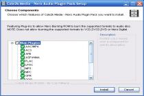 Nero Audio Plugin Pack