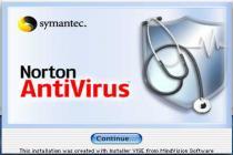Descargar Norton Antivirus DAT Update (64 bits) para Windows