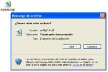Descargar FLAC for Nero