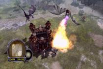 Captura principal de El Señor de los Anillos: Batalla por la Tierra Media II