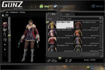 Imagenes de GunZ Ultra