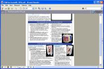 Descargar Brava Reader para Windows