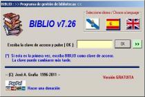 Descargar Biblio