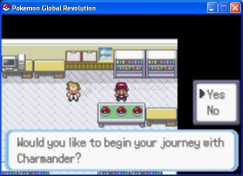 descargar pokemon global revolution en espanol