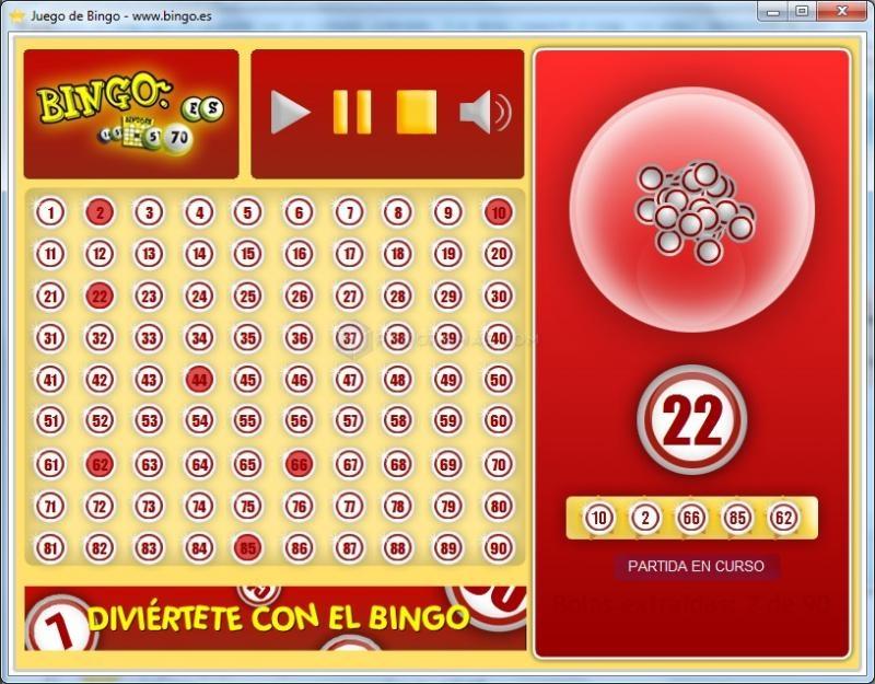 Pimmel Bingo 1