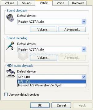 Sigmatel STAC series audio driver for Windows Vista