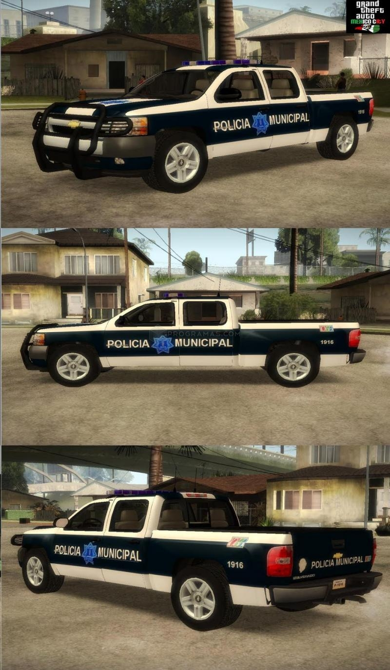 descargar gta mexico city