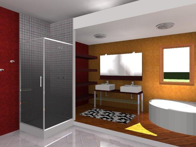 Images design et d coration d 39 int rieur 3d 2 0 - Deco interieur 3d ...