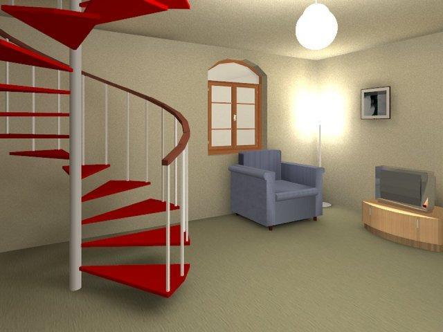 Descargar dise o y decoraci n interior 3d Diseno de interiores 3d data becker windows 7