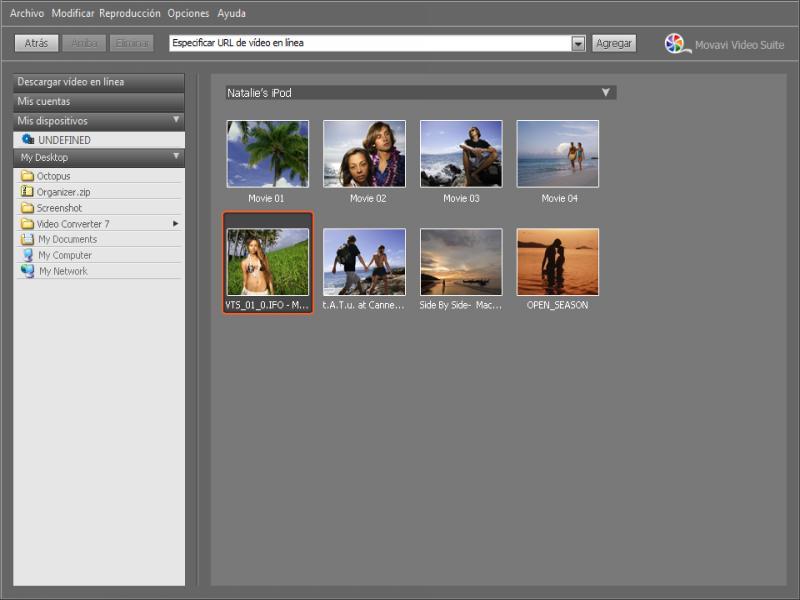 Скачать бесплатно програму Movavi VideoSuite 8 FULL rus + CRACK.