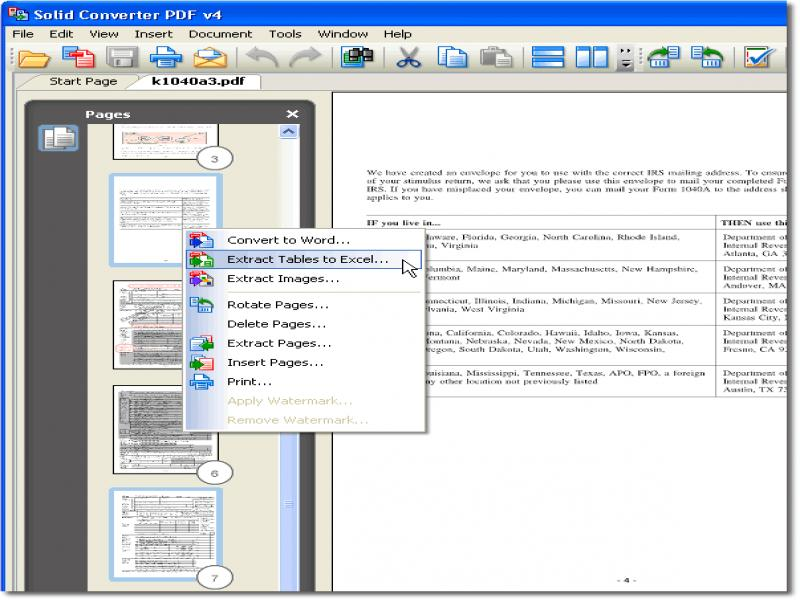 freeware program to convert pdf to word