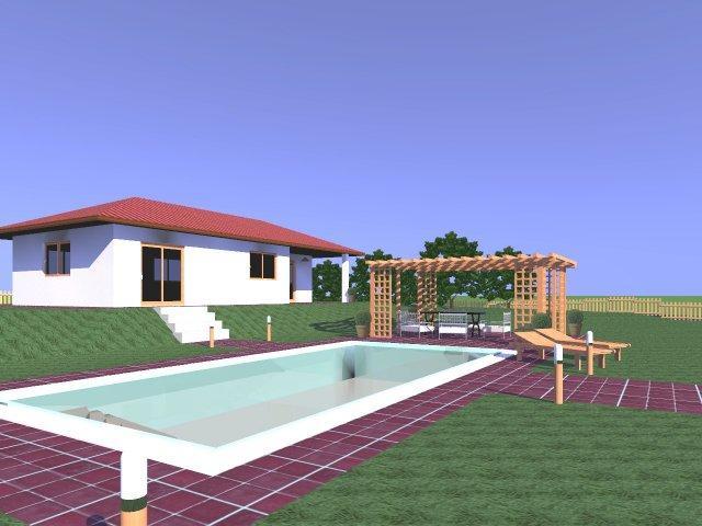 Ontradicciones de la mujer diseno de casa y jardin 3d quito for Construye tu casa en 3d