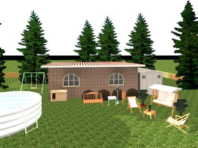Descargar dise o de jardines y exteriores en 3d for Diseno de jardines y exteriores 3d