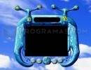 Descargar Windows Media Player Claw Skin