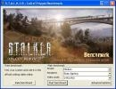 Descargar S.T.A.L.K.E.R.: Call of Pripyat Benchmark