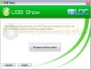 Descargar USB Show