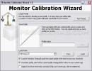 Descargar Monitor Calibration Wizard