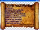 Descargar BibliaSoft