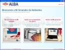 Descargar Simulador de Ambientes Alba