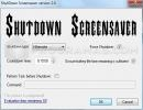 Descargar Shutdown Screensaver