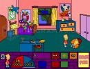 Descargar The Simpsons: Bart´s House of Weirdness