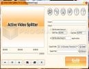 Descargar Active Video Splitter