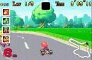 Imagenes de Super Mario Kart Remix: Super Circuit