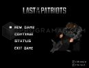 Descargar Last of the Patriots