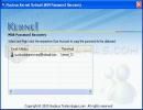 Descargar Nucleus Kernel Hotmail MSN Password Recovery