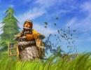 Descargar The Settlers: Honey for the King