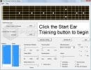 Descargar Ultimate Guitar Ear Trainer