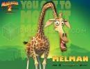 Descargar Madagascar 2: Wallpaper Melman