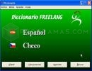 Descargar Diccionario Freelang Checo-Espaol