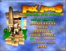 Descargar Fox Jones: Treasures Of El Dorado