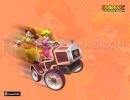 Descargar Super Mario Kart: Peach y Daisy