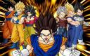 Descargar Dragon Ball Z Fondo