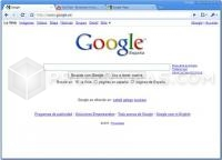Captura principal de Google Chrome