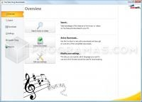 Captura principal de YouTube Song Downloader