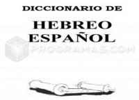 Descargar Diccionario/traductor Arameo Español